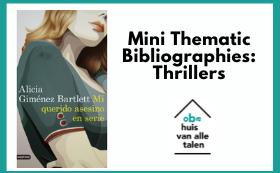 Misdaadromans in de Openbare Bibliotheek Amsterdam