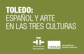 Drie Culturen: Spaans in Toledo